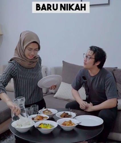 Cara Nyiapin Makan Suami Berdasarkan Usia Pernikahan
