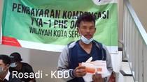 Pertamina Bayar Ganti Rugi ke 779 Warga yang Ketumpahan Minyak