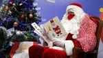 Potret Puluhan Ribu Surat Natal dari Anak-anak Prancis