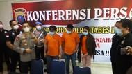 Anggota DPRD Labuhanbatu Utara yang Terjerat Kasus Sabu dari Hanura