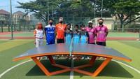 Teqball Internasional Kirim Pelatih Asing ke Indonesia