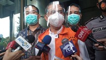 Bantah Terima Suap Perizinan RS, Wali Kota Cimahi: Ini Ketidaktahuan Saya