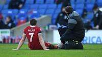 Kesal Betul Milner Cedera, Klopp Sindir Manajer Sheffield