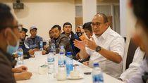 Andre Rosiade Desak Menteri BUMN Tegur Komisaris yang Bikin Gaduh