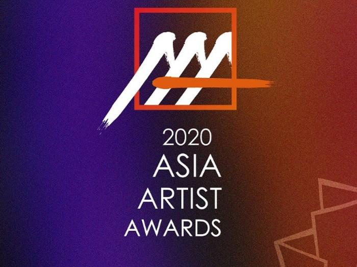 Asia Artist Awards 2020