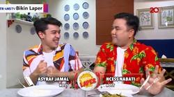 Bikin Laper! Ikan Sukang Bakar dan Ayam Tinoransak khas Manado yang Mantul
