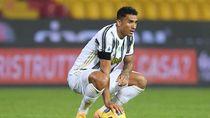Juventus Sadar Mesti Lebih Baik Lagi