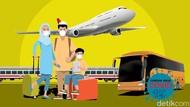 Pemprov Aceh Izinkan Angkutan Umum Beroperasi di 6 Wilayah Aglomerasi