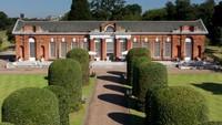 Istana Kensington memiliki tur untuk wisatawan yang ingin menjelajahi keindahan dan sejarah di dalamnya. (Kensington Palace)