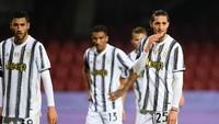 Ketika Juventus Kacau dan Hilang Akal