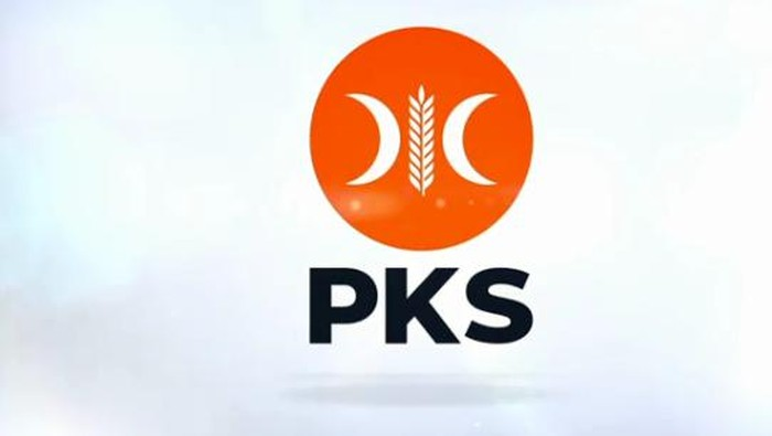 Lambang baru PKS.