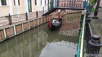 Little Venice, Serunya Berwisata ala Italia di Cianjur