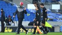 Amarah Klopp Saat Dipancing-pancing Komentar soal Penalti Brighton
