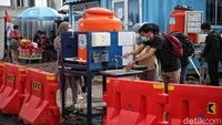 Libur Akhir Tahun, Satgas Imbau Utamakan Keselamatan Rakyat