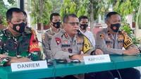 Fakta-fakta Kejinya Pembunuhan di Sigi Pimpinan Ali Kalora