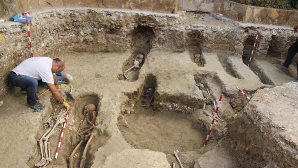 Jejak Islam di Spanyol, Arkeolog Temukan 400 Makam Muslim di Zaragoza