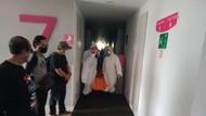 Pria yang Tewas dalam Kamar Hotel di Tuban Diduga Sakit Jantung
