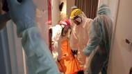 Seorang Pria Ditemukan Tewas dalam Kamar Hotel di Tuban