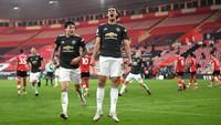 Southampton Vs MU: Comeback, Setan Merah Menang 3-2