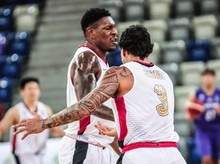 Pemerintah Janji Dukung FIBA Asia Cup 2021