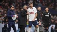 Bersama Mourinho, Tottenham Lebih Pragmatis dan Dewasa