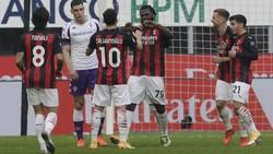 AC Milan: No Ibra, No Problem