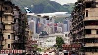 Hong Kong Siapkan Mega Proyek di Eks Bandara Pertama yang Fenomenal
