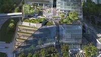 Hong merupakan salah satu hub terbesar di dunia. Bandara pertamanya yang fenomenal karena berada di tengah kota itu kini sedang dibangun ulang secara besar-besaran.