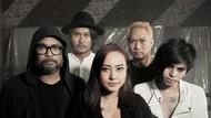 Band Cokelat Umumkan Aiu Ratna Jadi Vokalis Tetap
