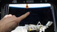 Misteri Penampakan Pesawat Alien Terungkap