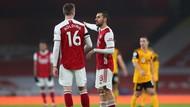 Arsenal, Meriam Tanpa Peluru