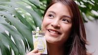 8 Pesona Artis Cantik Indonesia Bergigi Gingsul, Ketawanya Bikin Susah Lupa