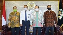 Ketua MPR: Korupsi Dunia Usaha Disebabkan Berbelitnya Perizinan