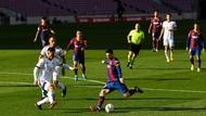 Barcelona Tak Boleh Lupa Senang-senang di Lapangan