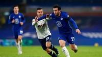 Link Live Streaming Tottenham Hotspur Vs Chelsea