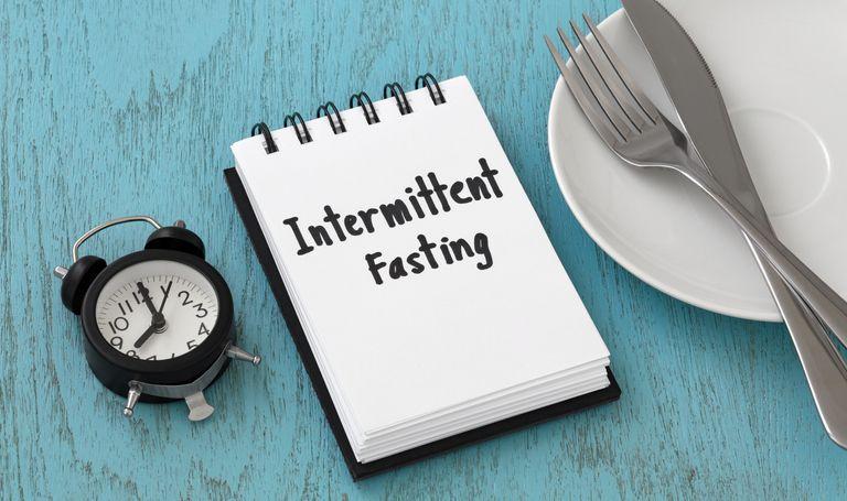 Diet Intermittent Fasting, Ini Panduan dan Menunya untuk Turunkan Berat Badan