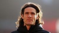 Cavani Menggila Jelang Lawan PSG, Tanda Bahaya Buat Mantan?