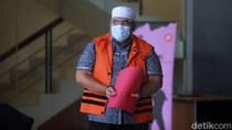 Eks Anggota DPR Irgan Mahfiz Diperiksa KPK