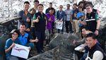 Fosil Paus Purba Ditemukan di Thailand