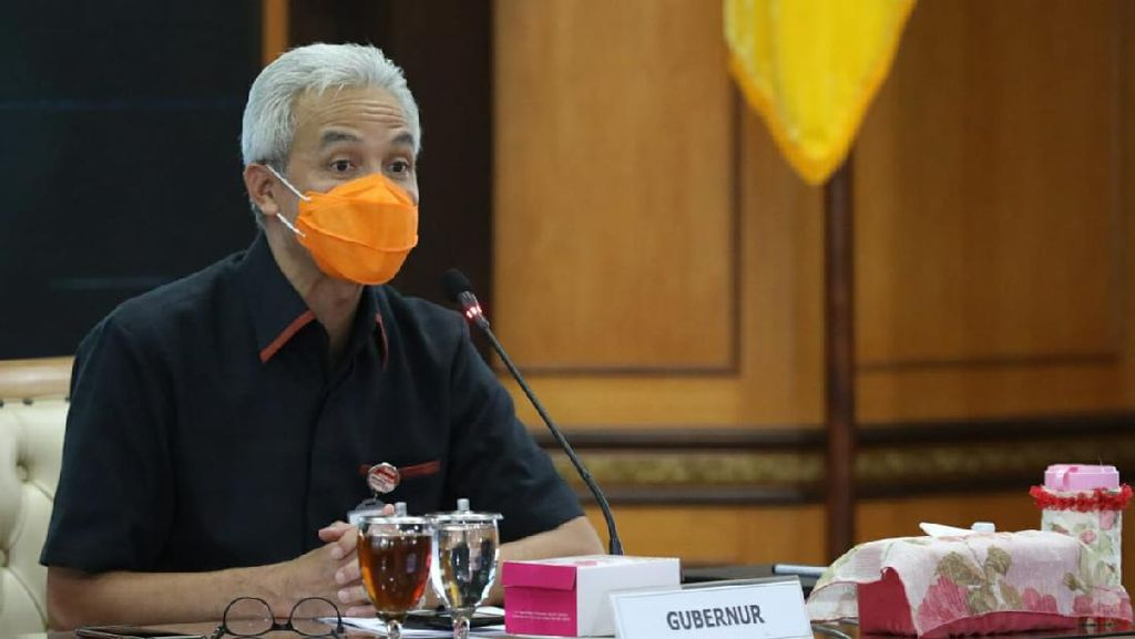 Tembus 70.053, Tes PCR di Jawa Tengah Lampaui Target WHO