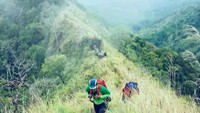 Gunung Pyramid Bondowoso memiliki karakteristik tersendiri. Tingkat bahayanya sangat tinggi jika tak dilakukan secara profesional. Bahkan bahayanya disebut setara Gunung Cartenzs di Papua.