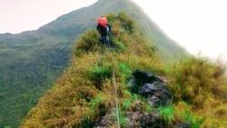 Gunung Pyramid Bondowoso Dipetakan, Hasil: Tingkat Bahaya Setara Cartenzs