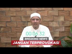 Viral Azan dengan Ajakan Jihad, Habib Novel: Bertentangan Ajaran Nabi