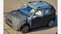 Inikah Calon SUV Mungil Hyundai?