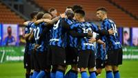Gladbach Vs Inter: Nerazzurri Masih Pede Bisa Lolos