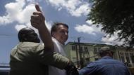 Corona Makin Merajalela, Presiden Brasil Copot 6 Menteri