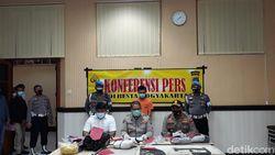 Lagi, 2 Perusak Gedung DPRD DIY Saat Demo Ricuh di Malioboro Ditangkap