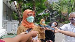 Kadinkes Jelaskan DKI Tak Capai Target Vaksin 100 Ribu Orang Per Hari