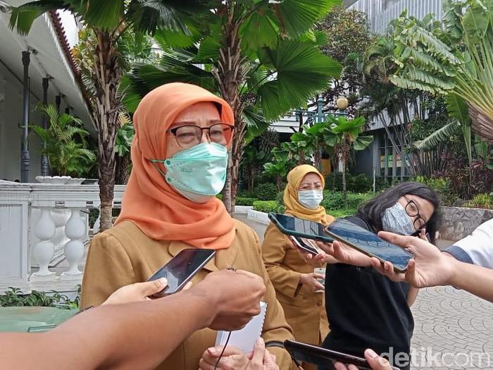 Kadinkes DKI Jakarta, Widyastuti