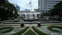 Wagub DKI Positif Corona, Pemprov Akan Swab Kontak Erat Termasuk Anies